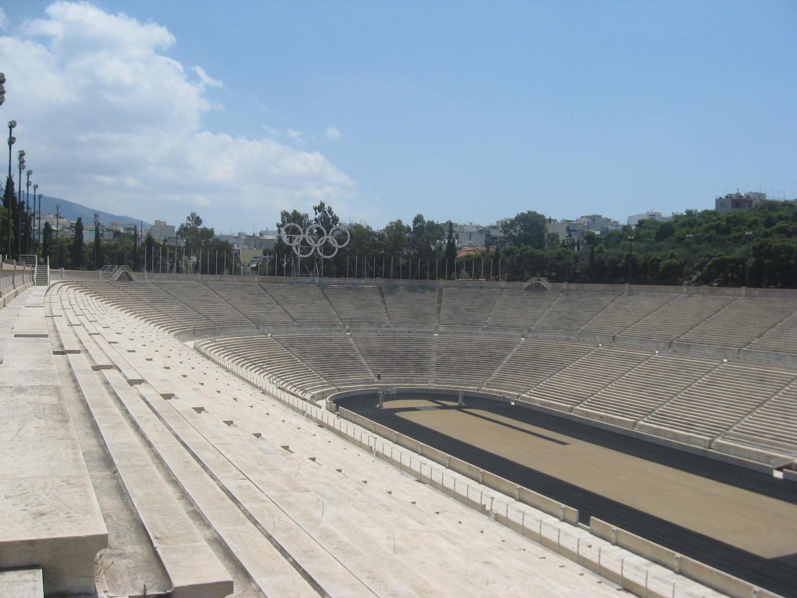 Stadio: evoluzione storica