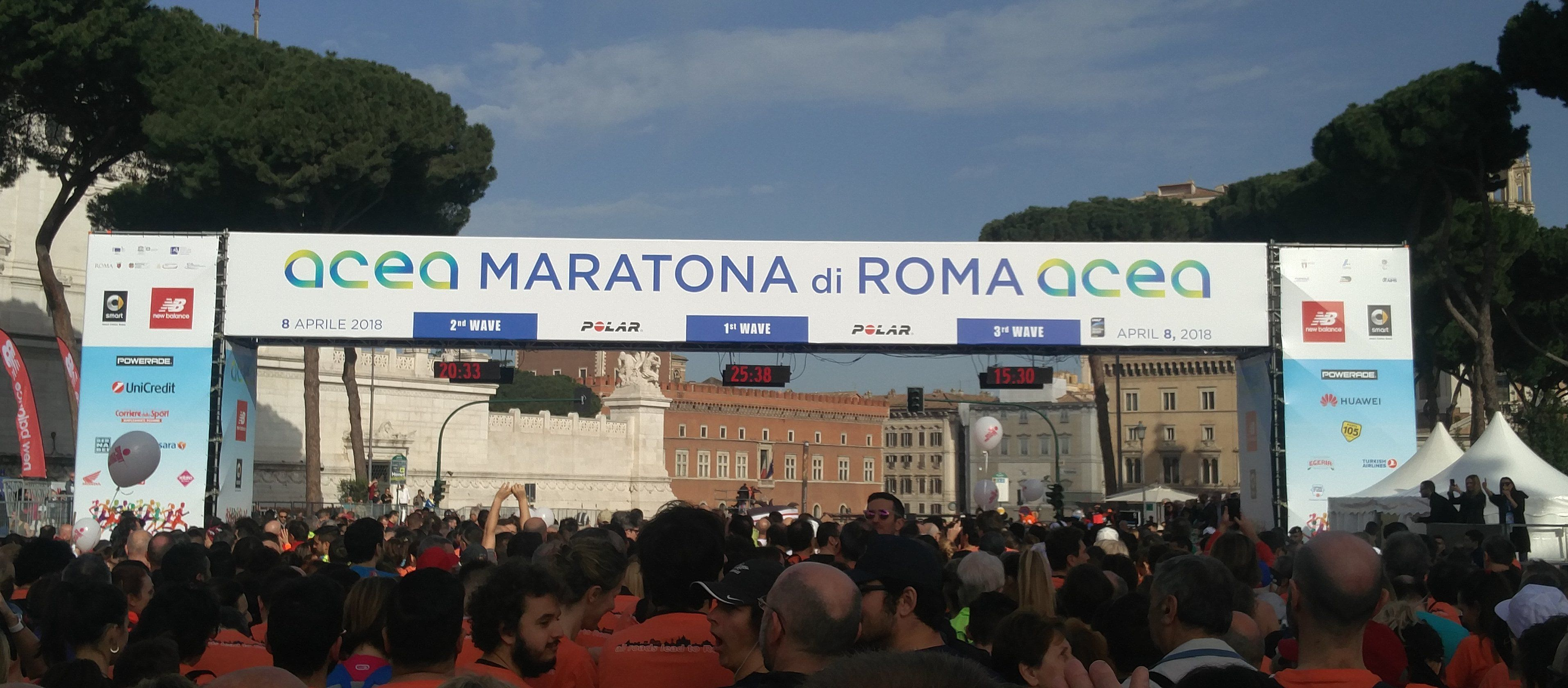 Maratona di Roma, la sentenza del TAR apre a un nuovo modello di sport?