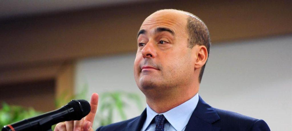 Sport e 'nuovo' PD: zero assoluto targato Zingaretti