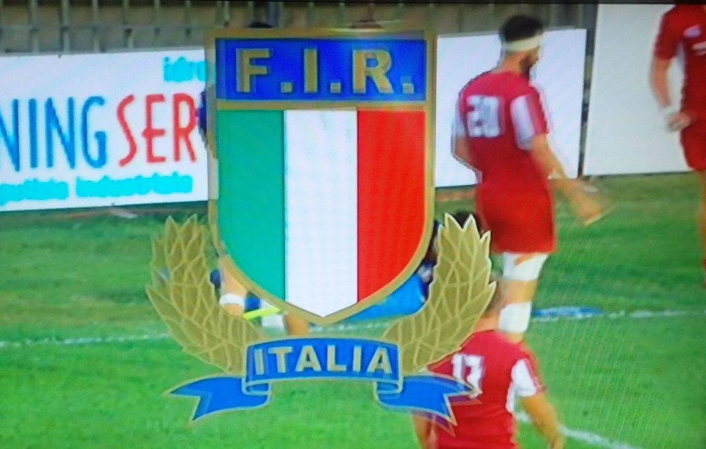 Rugby, l'Italia c'è: tredici mete alla Russia