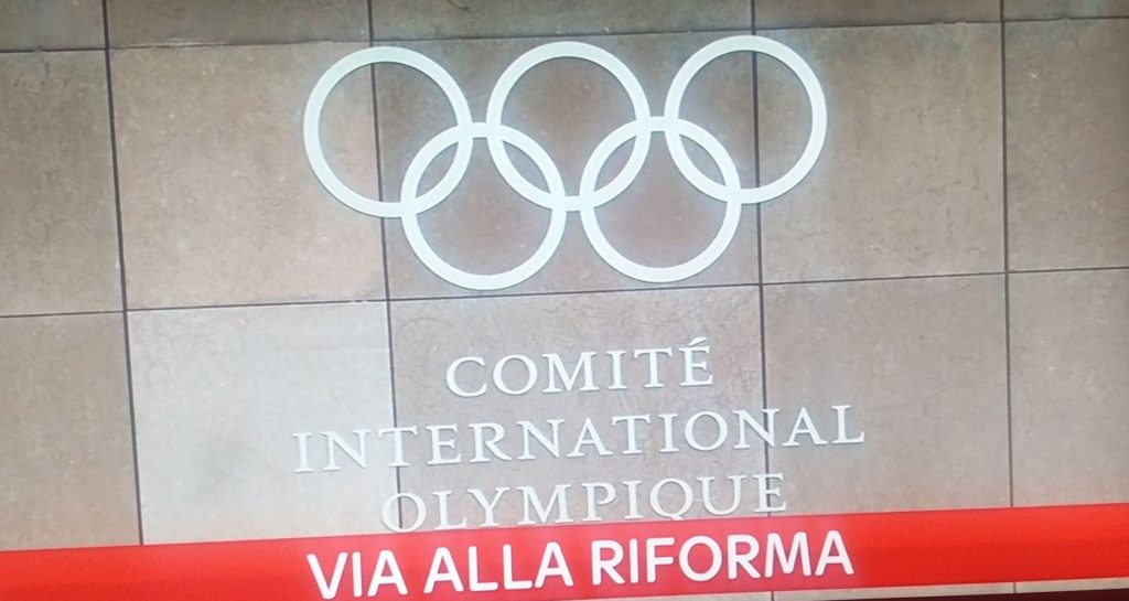 Governo: Sport non pervenuto