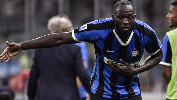 Inter: Lukaku come Ronaldo