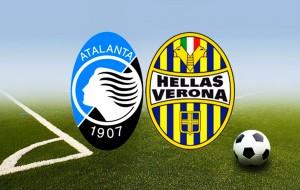 Calcio show nella 15° giornata con Atalanta-Verona
