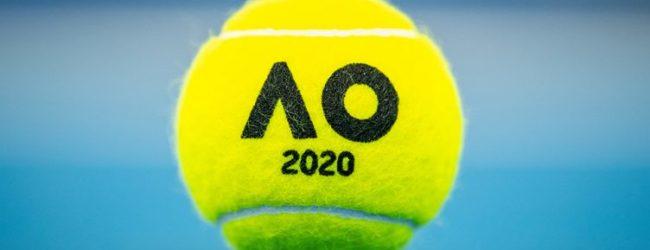 Tennis, Australian Open: a Melbourne l'Australia vota Fognini