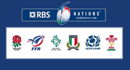 Rugby, Sei Nazioni: la Francia non è un tabù