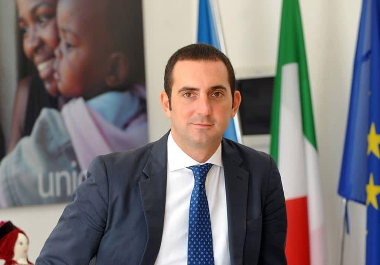 Riforma dello Sport, Spadafora a Sbrollini: stupito da dibattito su numero mandati