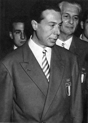 Sport, Coni, Spadafora: avrei voluto essere Giulio Onesti