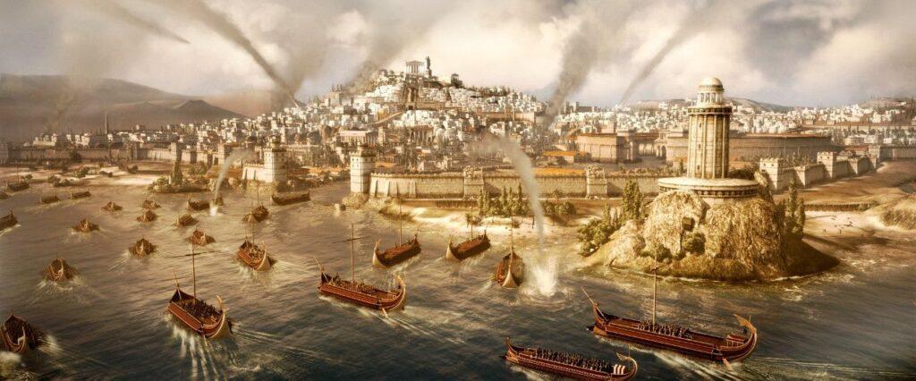 CONI, Malagò e l'assedio di Cartagine