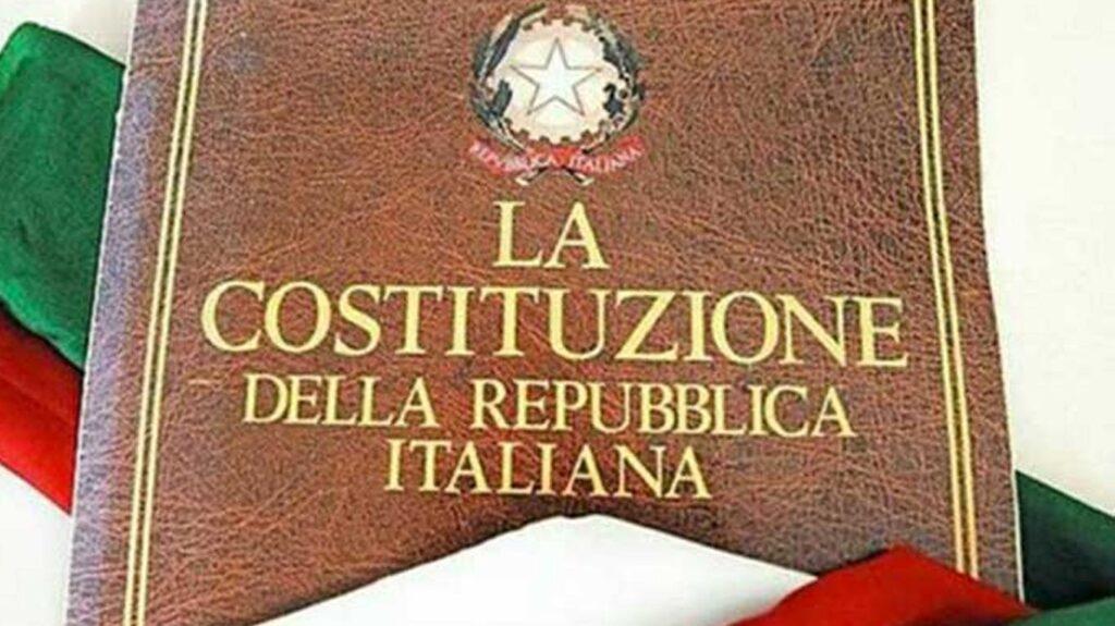 """PD, Berruto: """"Portare lo Sport in Costituzione"""""""