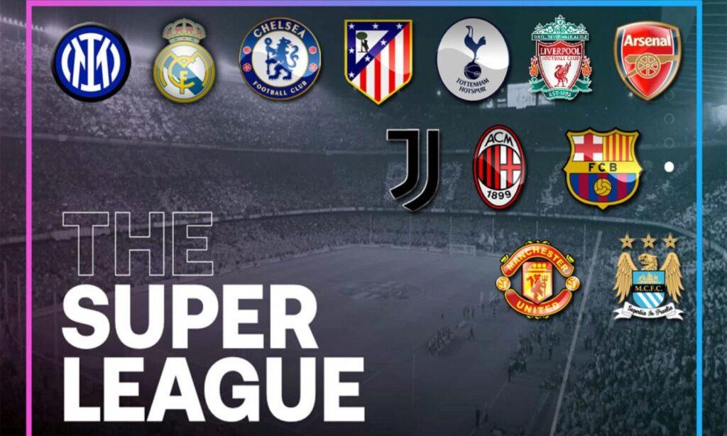 Super Lega: Geopolitica di uno Sport Spettacolo